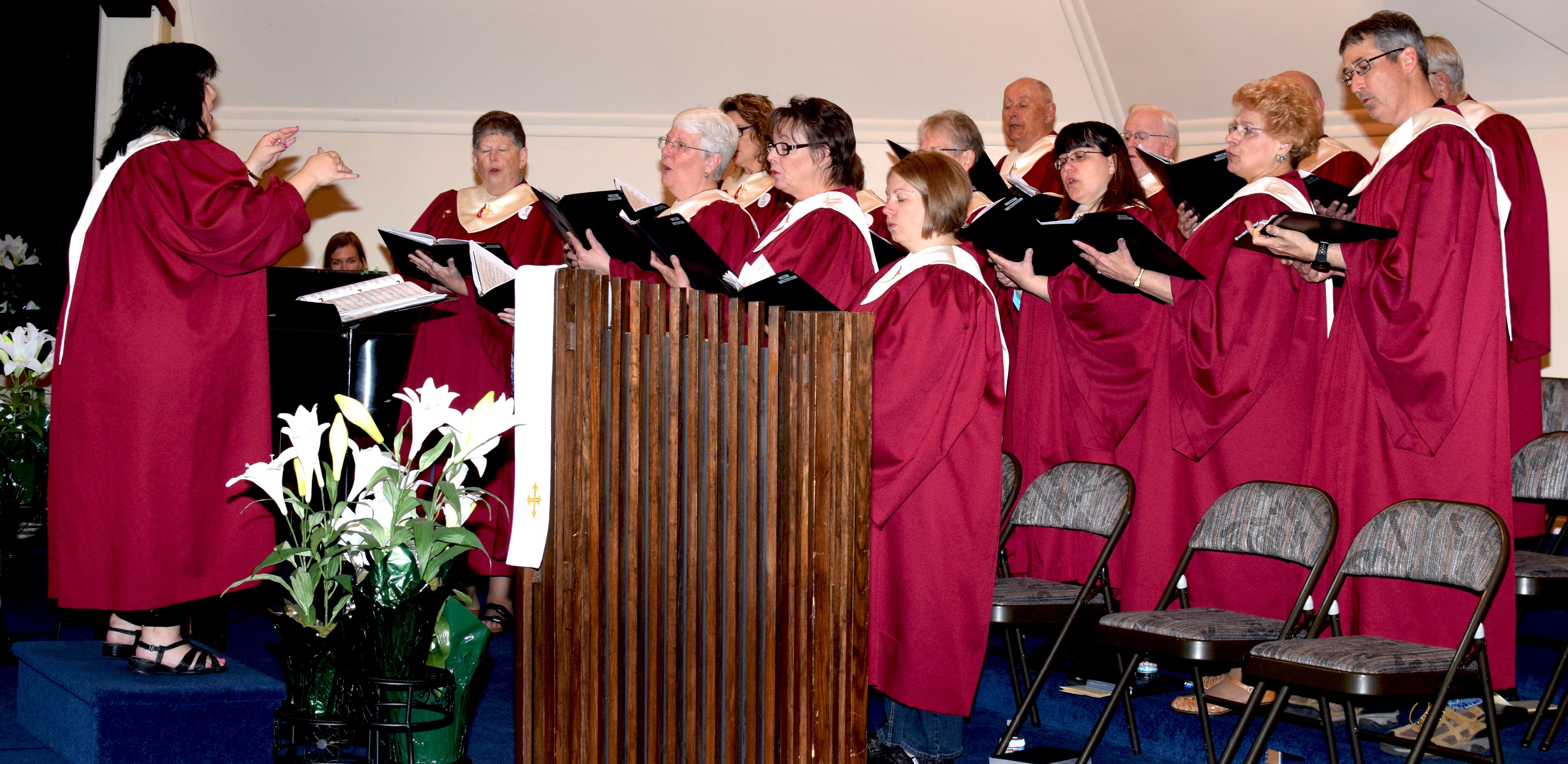 GSUMC_Choir